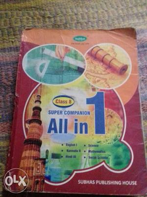 All In 1 Book