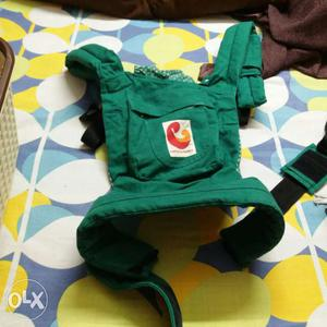 Baby carrier unused of good company