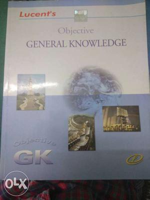Best GK book for all govt. exam