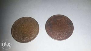 Edward Vii King And Emperor Coins Of India (