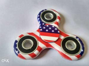 Fidget spinner (Eco friendly) all age. Free