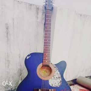 Guitar for sell with new guitar bag