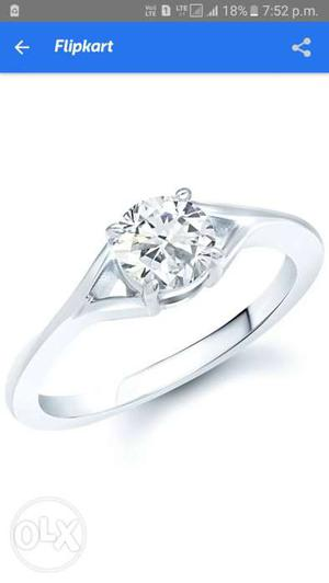 I am selling new rings for girls or women at a
