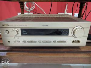 Yamaha AV Receiver 6 Channel RXV 540