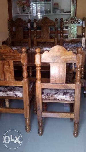 Eetti Wood Furniture Posot Class