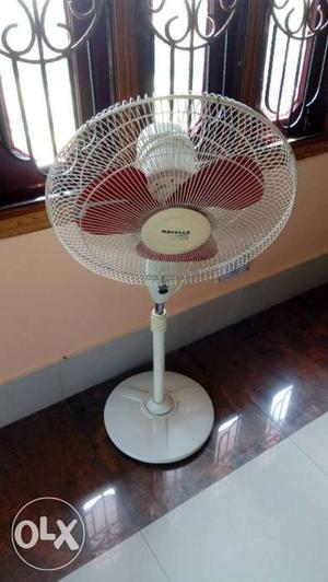 I want 2 sell my havells hi speed standing fan