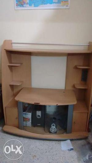 Old TV Stand