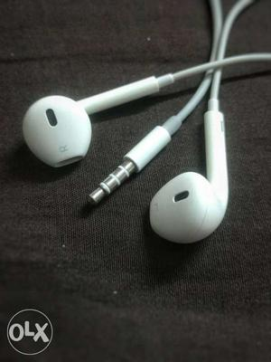Apple Iphone 6 original earphones
