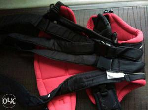 Baby carrier weight upto 10kgs branded