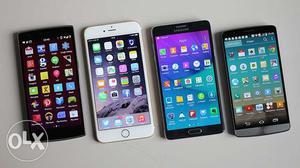 We buy old lenovo,coolpad,motorola,asus,letv mobile phones