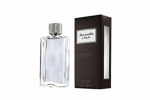 Abercrombie & Fitch First Instinct 3.4oz/100ml Eau de