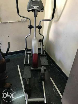 2 year old good conditions GYm cycle