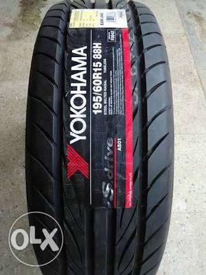 Buy any car tyre at your doorstep with lowest