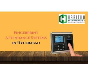 Fingerprint Attendance Systems in Hyderabad Hyderabad