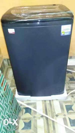 Godrej 6.2kg fully automatic top load washing