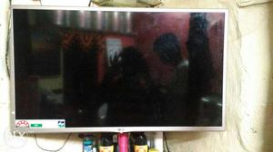 LG LED TV 32inch(80cm) full HD...just one year