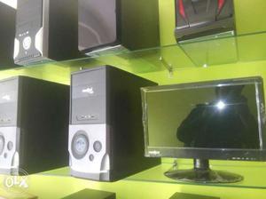 Mahalaya Offer Desktop and Laptop At Pm Infotech With Free