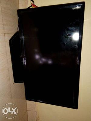 Panasonic TV. Panel problem that needs to be changed