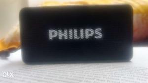 Philips Bluetooth speakers with FM and SD card