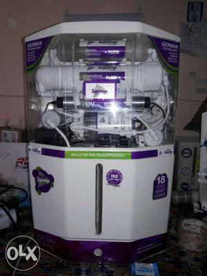 Ro UV water filter