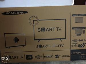 Samsung Smart Led sealed boxx