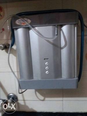Water purifiers aqua guard