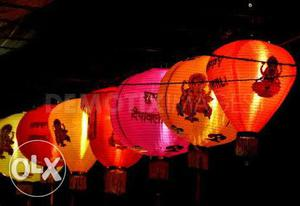 All lamps available in wholesale rate start price