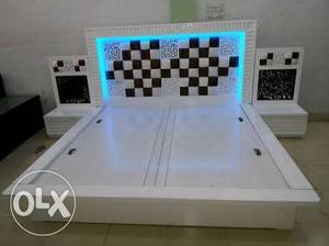 """Bed"" start price .. केवल शर्मा"