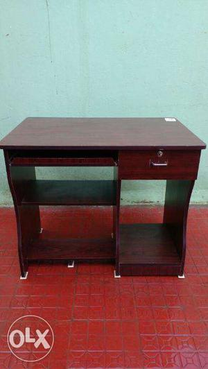 Big and strong computer Table with Drawer