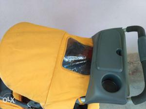 Graco stroller. It's in very good condition with
