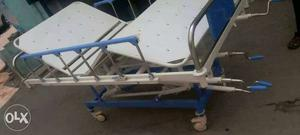 Hospital ICU bed,Patient Bed,5 funcrion Bed,Medical