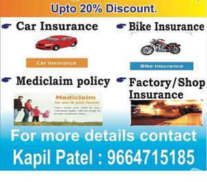 Kapil Insurance Adviser & Consultant Mumbai