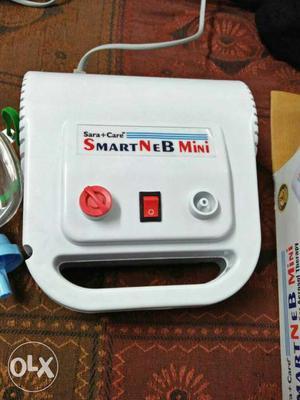 Smart neb mini novelized machine..for breathing