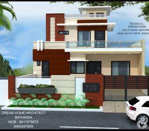 Architect of Dream Home Bathinda Bathinda