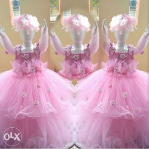 Beautiful Tutu Dresses