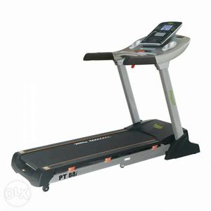Brand new Treadmills starts at Rs .with 1yr