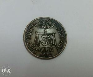 It's real from east india company of