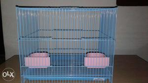 Birds cage for sale in very good condition