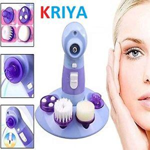 4 in 1 Power Perfect Pore facial cleanser & Body Face Beauty