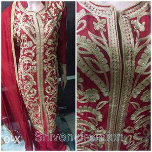 All kind of chindari cotton suits available