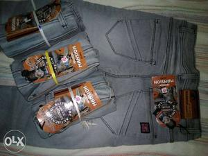 Branded NEW jeans size available  only