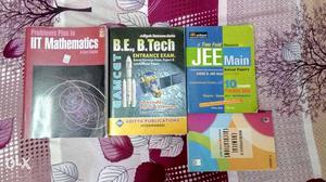 Combo offer for JEE (main and advance) aspirants