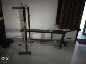 Home Gym Multi Bench 6 In 1 Bench