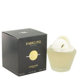 Jeanne Arthes Piercing Eau de Parfum 3.3 oz Spray