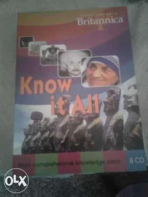 Most comprehensive knowledge pack for all exam