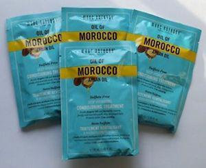(Pack of 4) Marc Anthony Oil of Morocco, Argan Oil, Deep