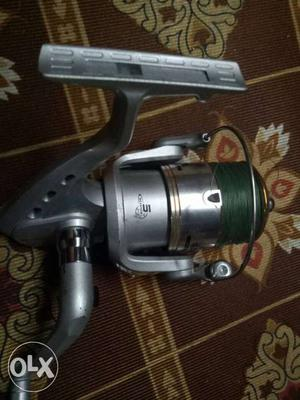 This is a high quality HJ  fishing reel which
