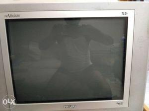 """21"""" colour tv in good condition"""