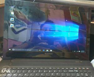 Agrent sell for lenovo g50 laptop i3 4 gb ram 1