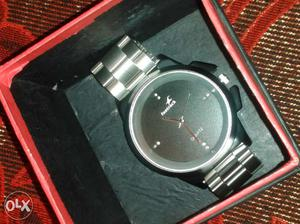 Ck watch for men only 3 days to go when I buy
